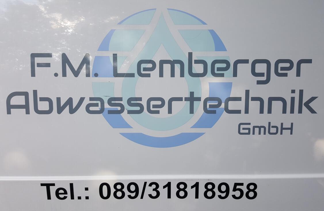 F.M. Lemberger Abwassertechnik GmbH